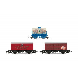 R6991Hornby 'Retro' Wagons,...